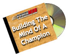 hypnosis cd for sports building the mind of a champion
