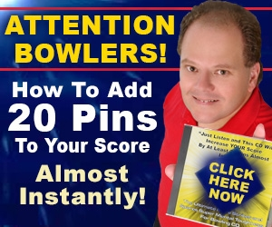 bowling mental game hypnosis for bowlers