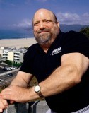 Sports Hypnotherapist Peter Siegel bodybuilder